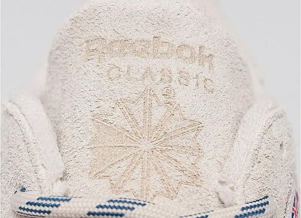 Reebok Size Exclusive Classic Leather Teasle Suede (5)