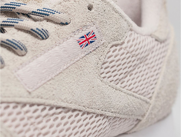 Reebok Size Exclusive Classic Leather Teasle Suede (6)