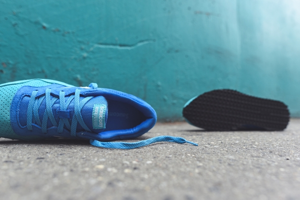 Saucony DXN Trainer Teal Blue White Bermuda (4)