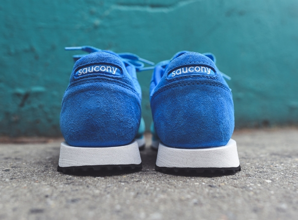 Saucony DXN Trainer Teal Blue White Bermuda (6)