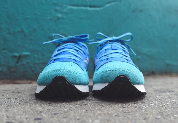 Saucony DXN Trainer Teal Blue White Bermuda (7)