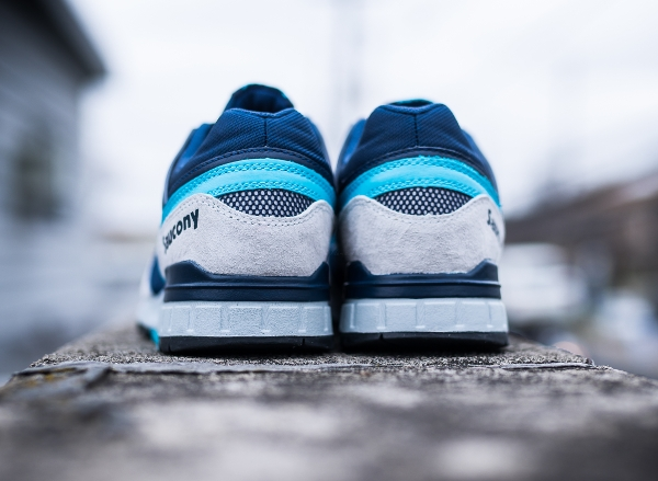 Saucony Grid SD 'Games Pack' Navy Grey (4)