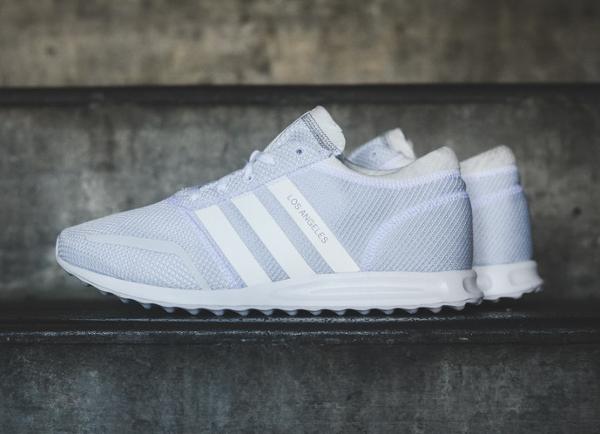 Adidas Los Angeles Triple White : où l'acheter ?