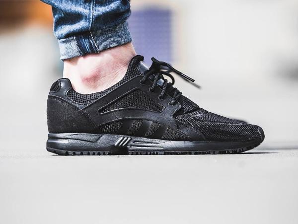 Adidas Racer Lite Core Black (2)