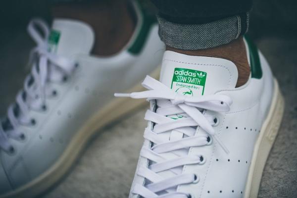 Adidas Stan Smith : les dernières infos | Sneakers-actus