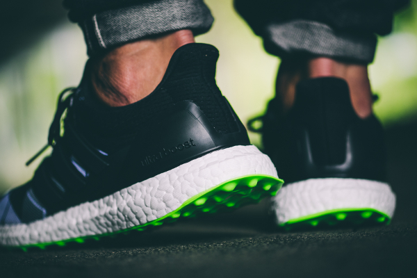 Adidas Ultra Boost Collective Core Black  (1)