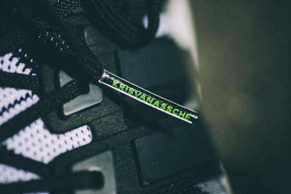 Adidas Ultra Boost Collective Core Black  (3)
