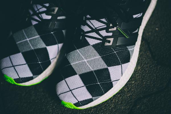 Adidas Ultra Boost Collective Core Black  (4)
