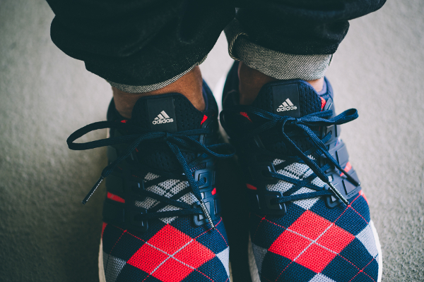 Adidas Ultra Boost Collective Night Navy (1)