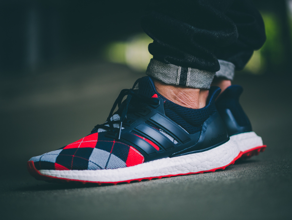Adidas Ultra Boost Collective Night Navy (4)
