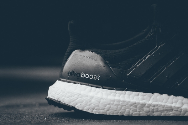 Adidas Ultra Primeknit Boost Torsion Black  (3)
