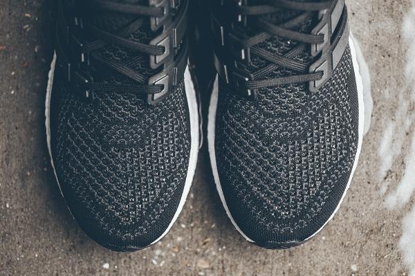 Adidas Ultra Primeknit Boost Torsion Black  (6)