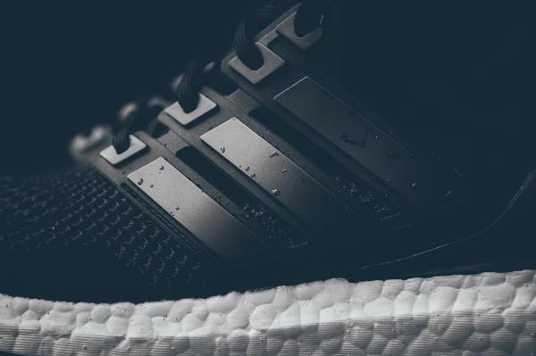 Adidas Ultra Primeknit Boost Torsion Black  (8)