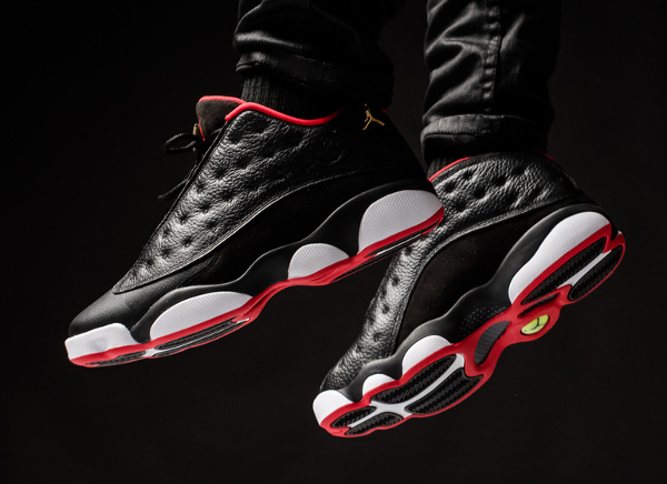 Air Jordan 13 Low Bred (1)