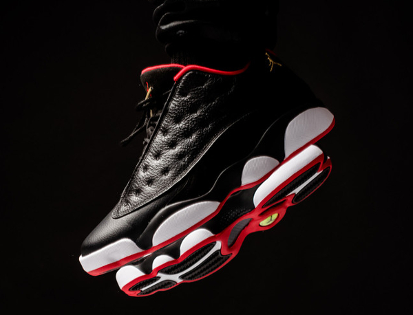 Air Jordan 13 Low Bred (2)