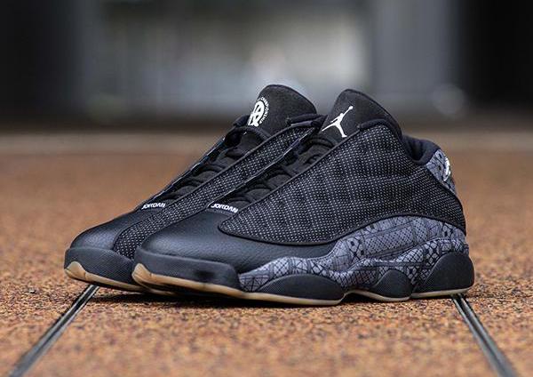 Air Jordan 13 Low Quai 54