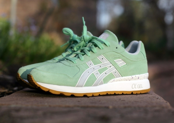 Asics GT 2 Green Ash Soft Grey (2)