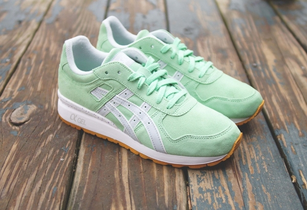 Asics GT II Easter Full Bloom