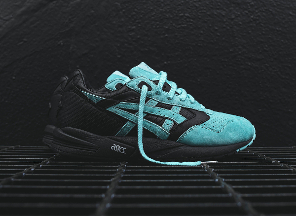 Asics Gel Saga x Ronnie Fieg x Diamond Supply Co (1)