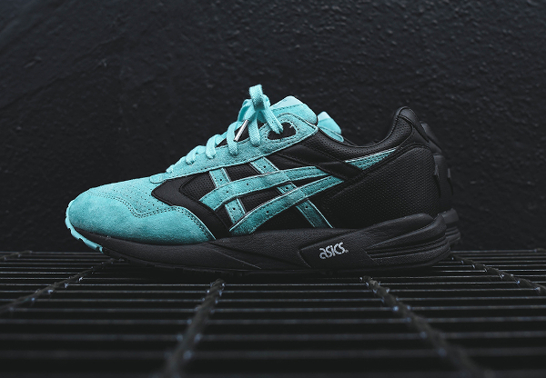 Asics Gel Saga x Ronnie Fieg x Diamond Supply Co (2)