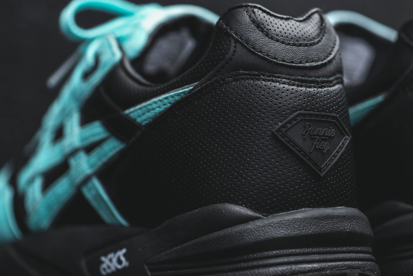 Asics Gel Saga x Ronnie Fieg x Diamond Supply Co (4)