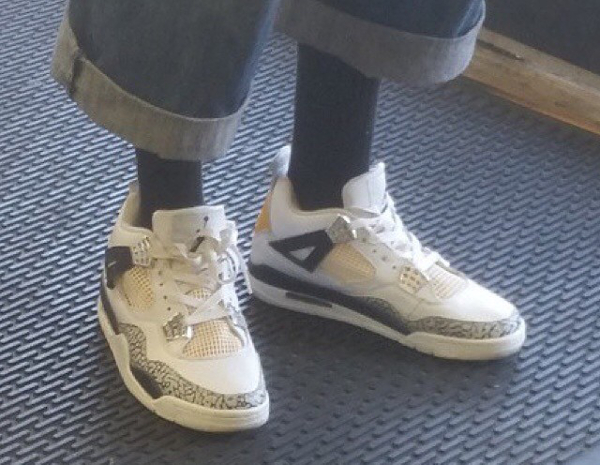 Contrefaçon Air Jordan 11  (2)