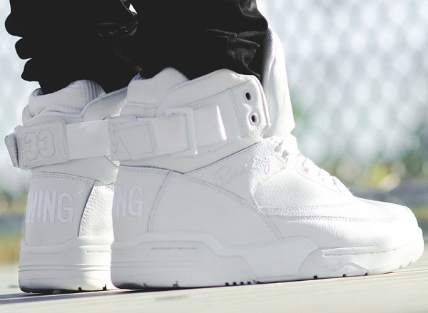 Ewing 33 Hi (Blanche) White White (1)