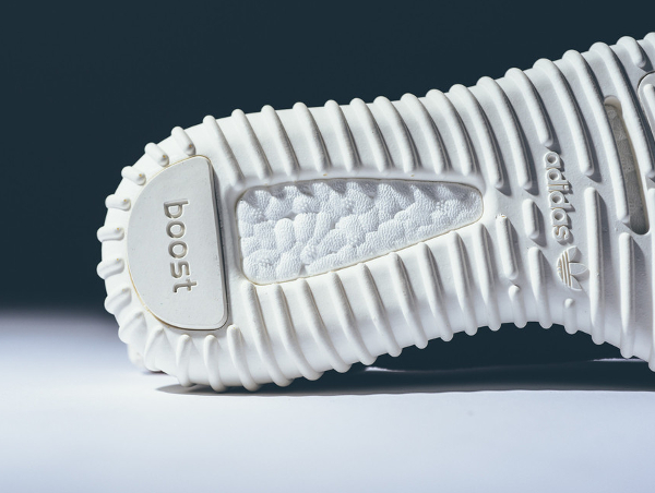 Kanye West x Adidas Yeezy 350 Boost (1)