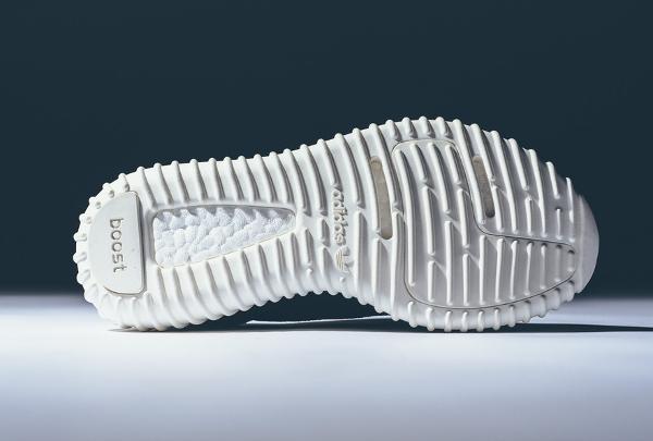 Kanye West x Adidas Yeezy 350 Boost (2)
