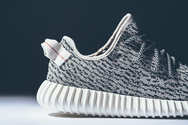 Kanye West x Adidas Yeezy 350 Boost (3)