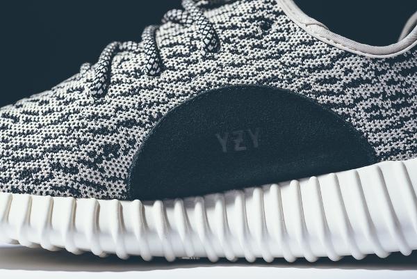 Kanye West x Adidas Yeezy 350 Boost (5)