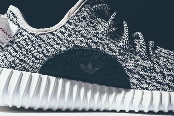 Kanye West x Adidas Yeezy 350 Boost (6)