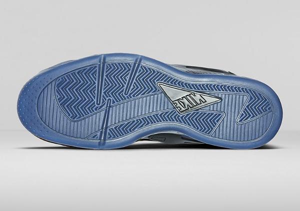 Nike Air Flight Huarache Premium Quai 54 (4)