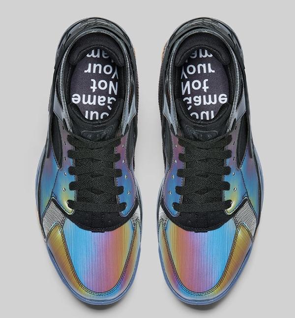 Nike Air Flight Huarache Premium Quai 54 (5)