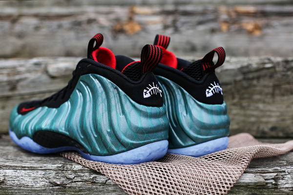 Nike Air Foamposite One Dark Emerald (7)