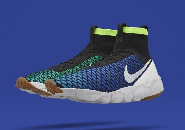 Nike Air Footscape Magista Tournament