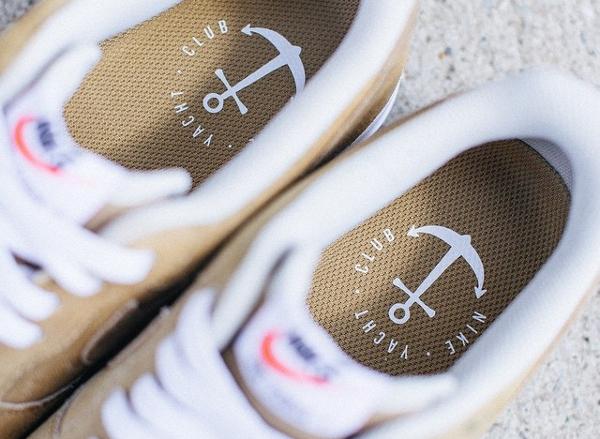 Nike Air Force 1 Low Hay Light Bone Yatch Club (5)