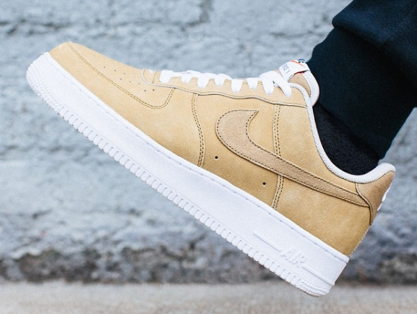 Nike Air Force 1 Low Yacht Club Hay Beige (ancre)