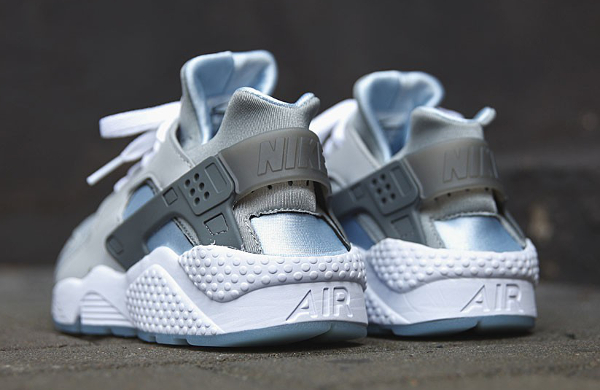Nike Air Huarache Wolf Grey Td Pl Bl Cool Grey (4)