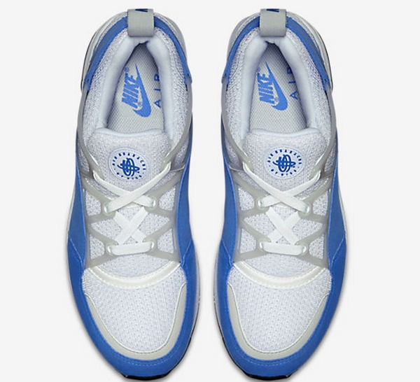 Où acheter la Nike Air Huarache Light Varsity Blue ?