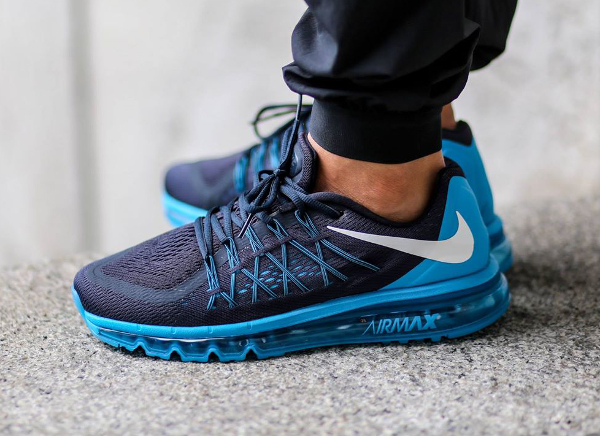 air max 2016 bleu marine