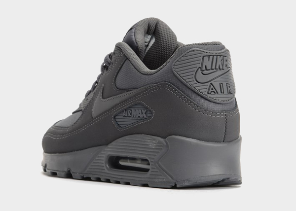 reputable site b3981 e8b7f Nike Air Max 90 Essential Gris (2)