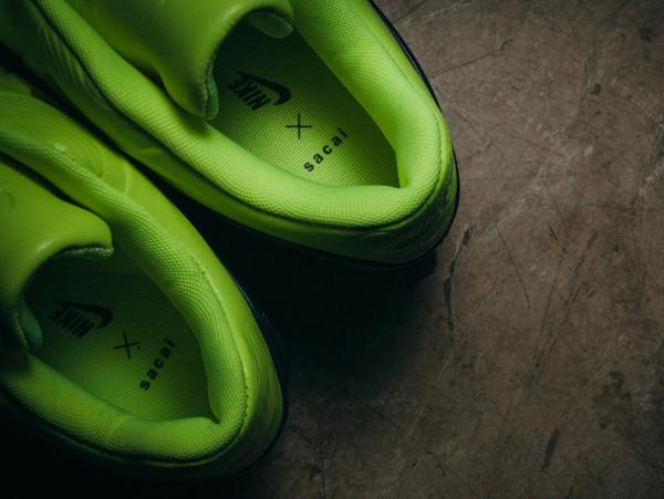 Nike Air Max 90 VT Slip On Volt x Sacai (5)