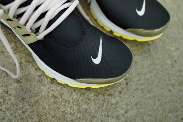 Nike Air Presto OG 2015 Black Grey Yellow Streak (1)