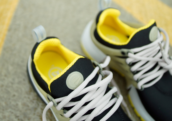 Nike Air Presto OG 2015 Black Grey Yellow Streak (2)