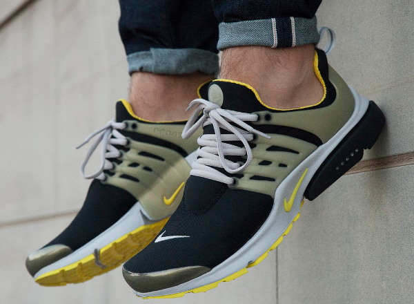 Nike Air Presto OG Brutal Honey QS