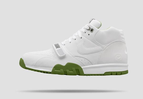 Nike Air Trainer 1 x Fragment Wimbledon (1)