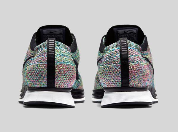 Nike Flyknit Racer Multicolor 2 (3)