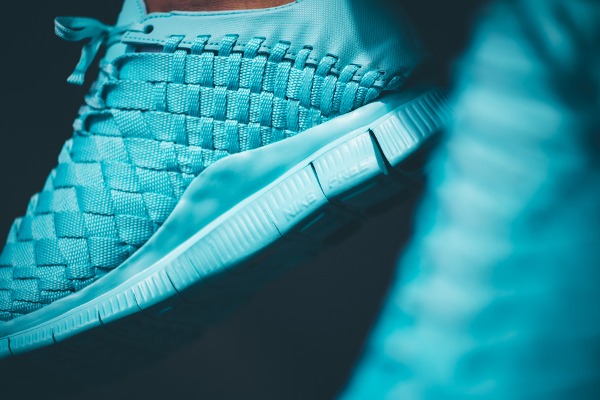 Nike Free Inneva Woven Tech SP Light Aqua (1)