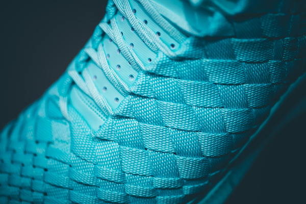 Nike Free Inneva Woven Tech SP Light Aqua (2)